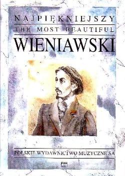 The Most Beautiful - WIENAWSKI - Partition - Violon - laflutedepan.com