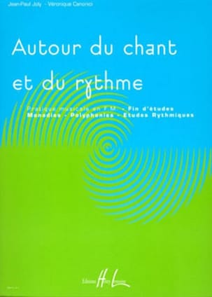 Autour du Chant et du Rythme - Fin d'études laflutedepan