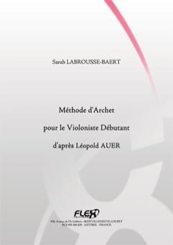 Méthode d'Archet pour le Violoniste Débutant laflutedepan