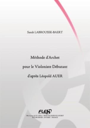 Méthode d'Archet pour le Violoniste Débutant - laflutedepan.com