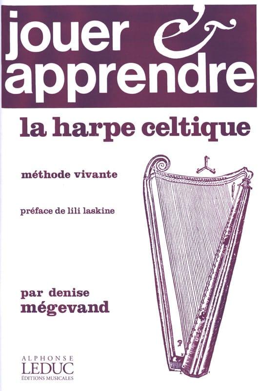 Jouer et apprendre la Harpe Celtique - laflutedepan.be