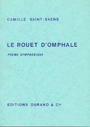Le rouet d'Omphale - Conducteur - SAINT-SAËNS - laflutedepan.com