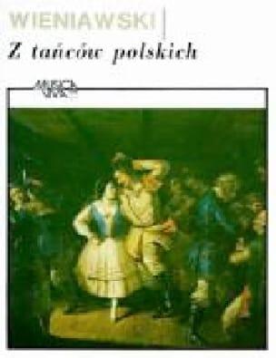 From Polish Dances - WIENAWSKI - Partition - Violon - laflutedepan.com