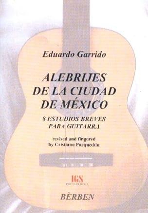 Alebrijes de la Ciudad de Mexico - Eduardo Garrido - laflutedepan.com