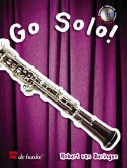 Go Solo ! -Oboe - Beringen Robert Van - Partition - laflutedepan.com