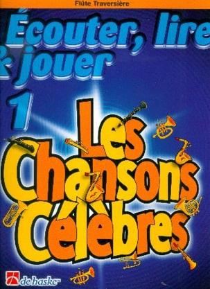 Ecouter Lire et Jouer - Les Chansons Célèbres Volume 1 - Flûte - laflutedepan.com