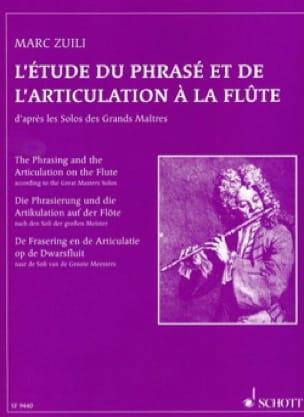 L'étude du phrasé et de l'articulation à la flûte - laflutedepan.com