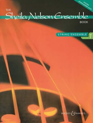 The Sheila Nelson Ensemble Book 1 Nelson M. Sheila laflutedepan