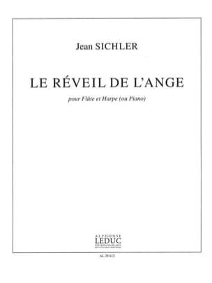 Le Réveil De L' Ange - Jean Sichler - Partition - laflutedepan.com