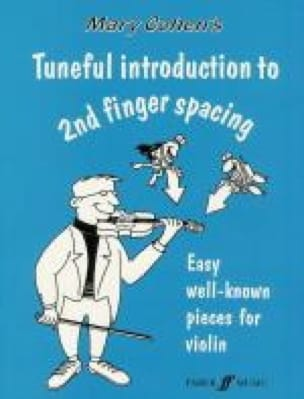 Space It! - Tuneful Introduction To 2nd Finger And Spacing - laflutedepan.com