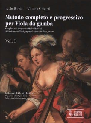 Metodo Completo e Progressivo - Volume 1 laflutedepan