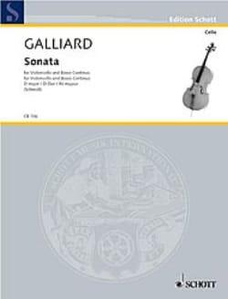 Sonata Nr. 3 F-Dur -Basson ou violoncelle et Basse continue/ laflutedepan