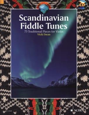 Traditionnels - Toneladas de violín escandinavo - Violín - Partition - di-arezzo.es