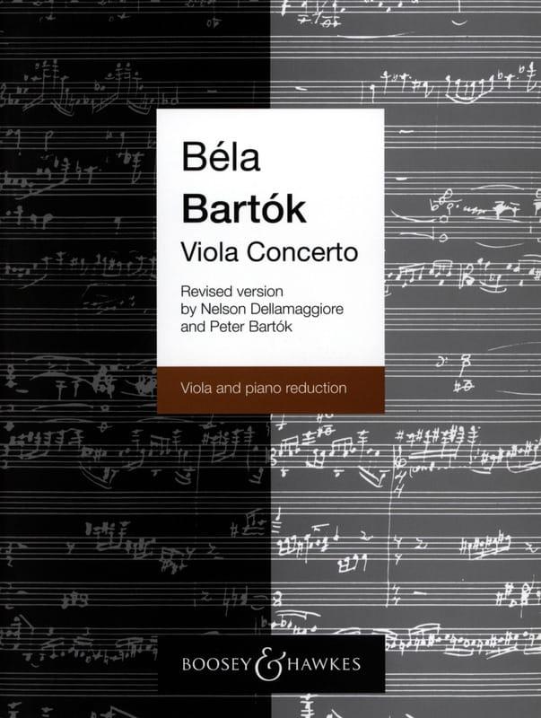 Viola Concerto op. posth rev. vers. Dellamaggiore - laflutedepan.com