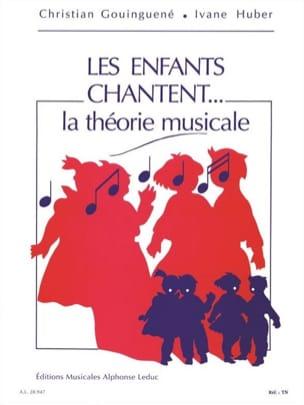 Les enfants chantent... la théorie musicale laflutedepan