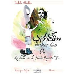 Si Molière nous était chanté - Conducteur laflutedepan