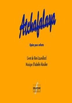 Atchafalaya Version Orchestre - Conducteur laflutedepan