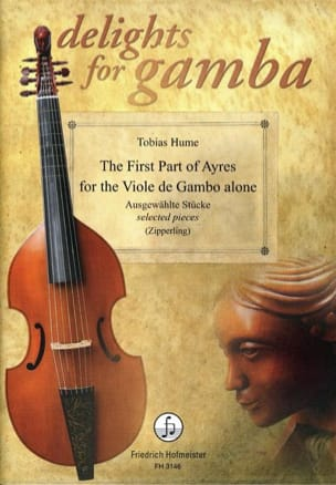 The first part of ayres for the viole de gamba alone laflutedepan
