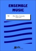 The blue Danube -Ensemble Johann (Fils) Strauss laflutedepan