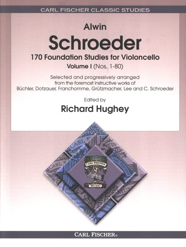 170 Foundation Studies - Alwin Schroeder - laflutedepan.com