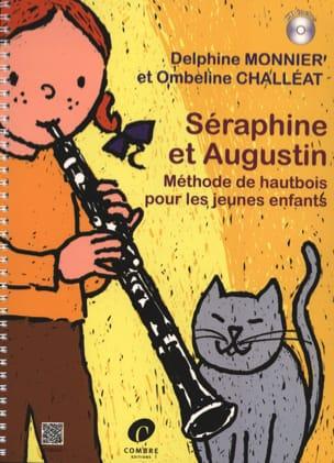 Séraphine et Augustin laflutedepan