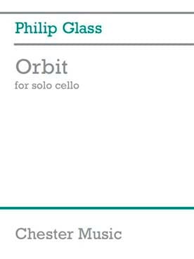 Orbit GLASS Partition Violoncelle - laflutedepan