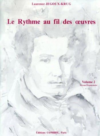 Le Rythme au Fil des Oeuvres Volume 2 - laflutedepan.com