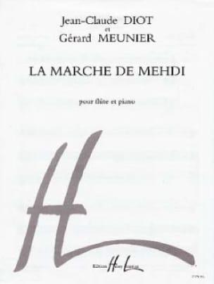 La marche de Mehdi - laflutedepan.com