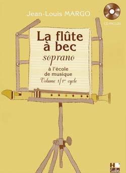 La Flûte à Bec Soprano à l'Ecole de Musique Volume 1 laflutedepan