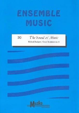 The Sound of Music -Ensemble laflutedepan