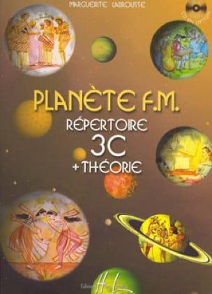Planète FM 3C - Répertoire + Théorie - laflutedepan.com