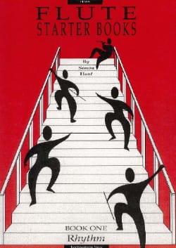 Simon Hunt - Flute Starter Books - Book 1 - Partition - di-arezzo.com