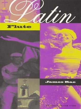 Latin Flute - James Rae - Partition - laflutedepan.com