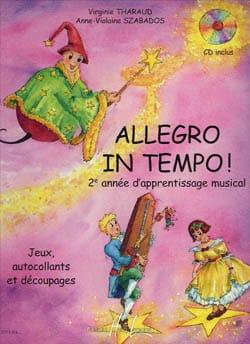 Allegro in Tempo laflutedepan