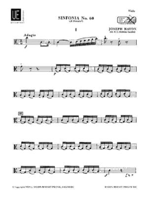 Sinfonia Nr. 60