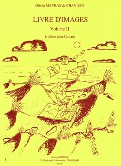 Livre D'images Volume 2 de Chamisso Olivier Mayran laflutedepan