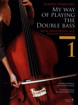 My Way Of Playing The Double Bass Volume 1 laflutedepan