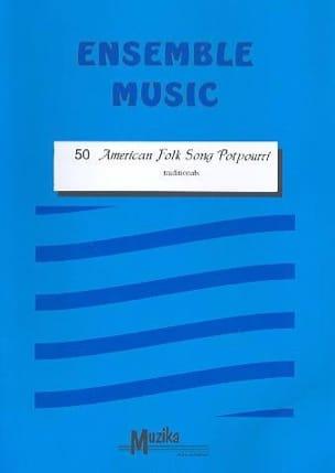 American folk song Potpourri -Ensemble Traditionel laflutedepan