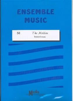 The Moldau -Ensemble SMETANA Partition ENSEMBLES - laflutedepan