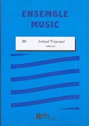 Ireland potpourri -Ensemble Traditionel Partition laflutedepan