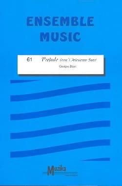 Prélude from L' Arlésiennne Suite -Ensemble BIZET laflutedepan