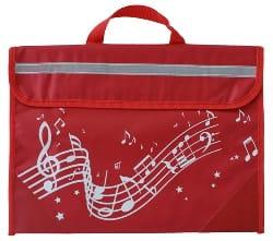 Accessoire - Music Binder - Red - Accessoire - di-arezzo.com