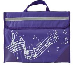 Accessoire - Music Binder - Purple - Accessoire - di-arezzo.com