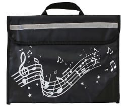 Accessoire - Music Binder - Black - Accessoire - di-arezzo.com