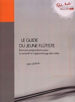Eric Ledeuil - Le Guide du Jeune Flûtiste - Partition - di-arezzo.fr