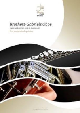 Brothers-Gabriels Oboe - Quintette à vent - laflutedepan.com