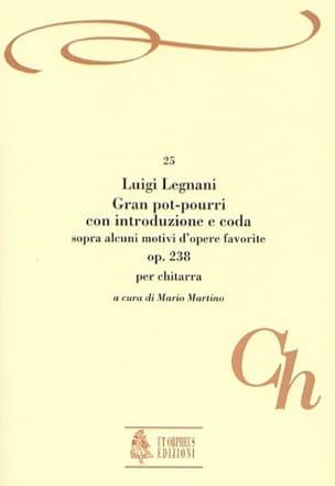 Gran pot-pourri con introduzione e coda, op. 238 laflutedepan