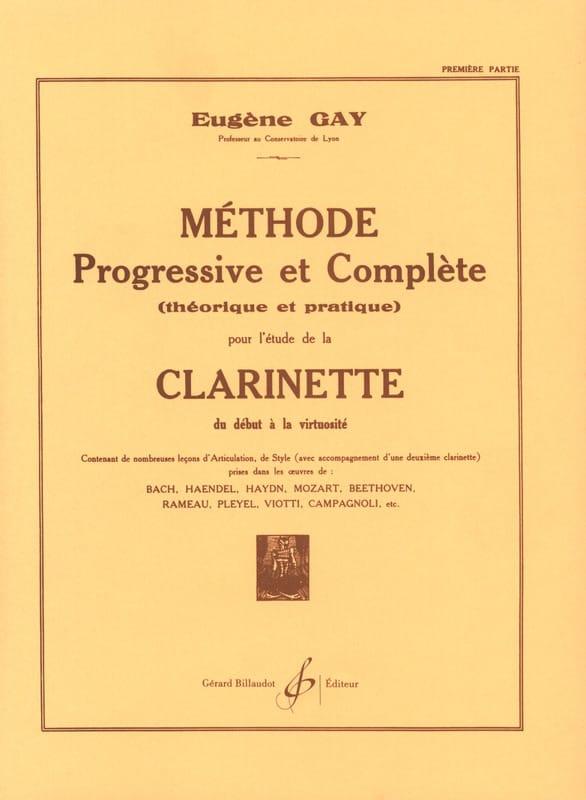 Méthode Progressive et Complète Volume 1 - laflutedepan.com