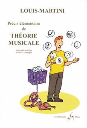 Précis élémentaire de théorie musicale - laflutedepan.com