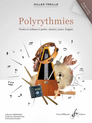 Polyrythmies fin de 1er cycle, 2e et 3e cycle laflutedepan
